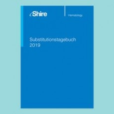 Substitutionstagebuch 2019