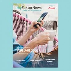 myFaktorNews Heft 02/19
