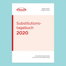 Substitutionstagebuch 2020