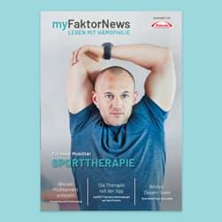 myFaktorNews Heft 01/20