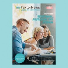 myFaktorNews Heft 02/20