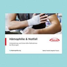 Hämophilie & Notfall