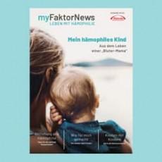 myFaktorNews Heft 03/20