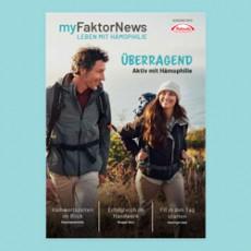 myFaktorNews Heft 01/21
