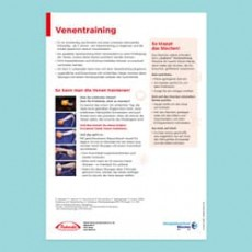 Venentraining