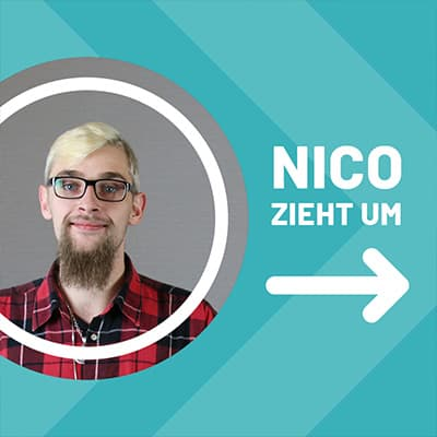 Blogger Nico