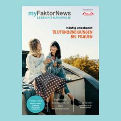 myFaktorNews Heft 02/21